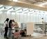 modern white acrylic KingKonree Brand wall mounted bathroom basin factory