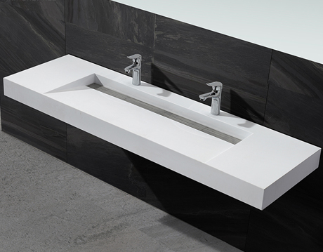 Wall-hung Basin KKR-1378