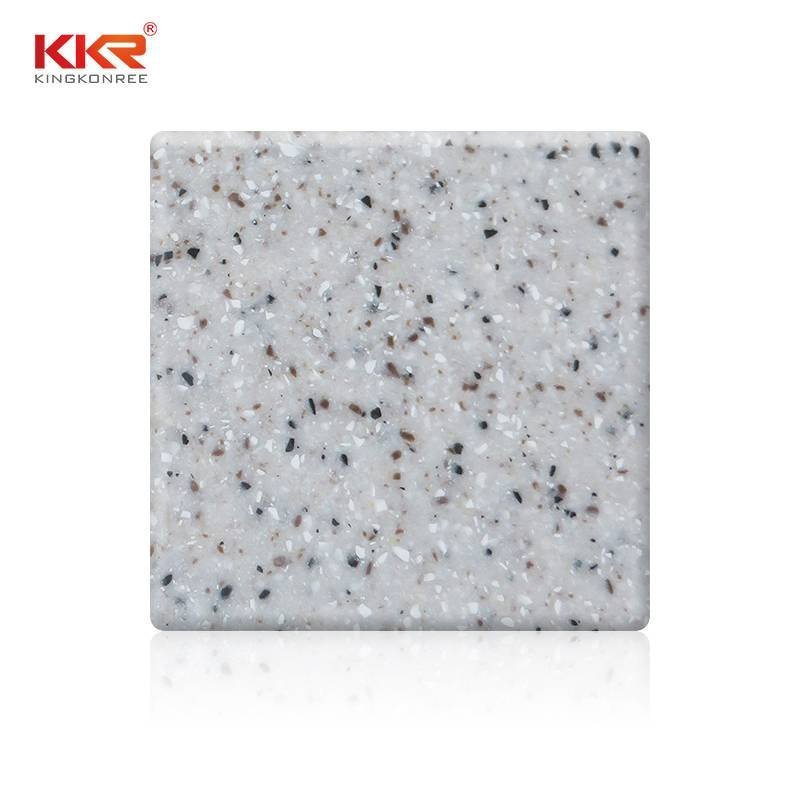 Thermoforming 100% Pure Acrylic Solid Surface Sheet KKR - M2601