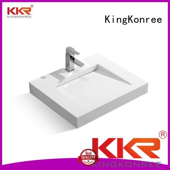 wall mounted bathroom basin wall wall mounted wash basins KingKonree Brand