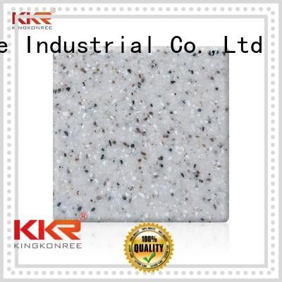 acrylic solid surface sheets suppliers 100 kkr KingKonree Brand