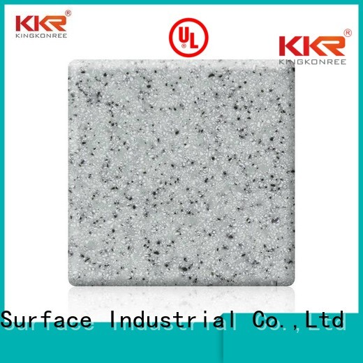 surface length modified acrylic solid surface solid KingKonree Brand company