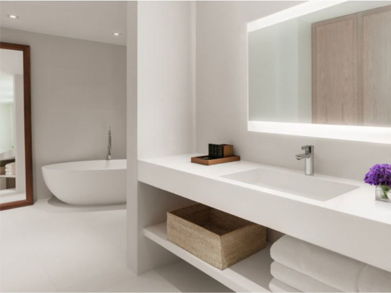 Bathtub Projects For Hotels
