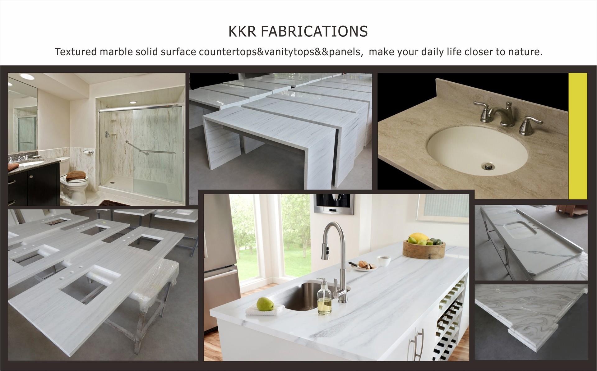 KKR FABRICATIONS