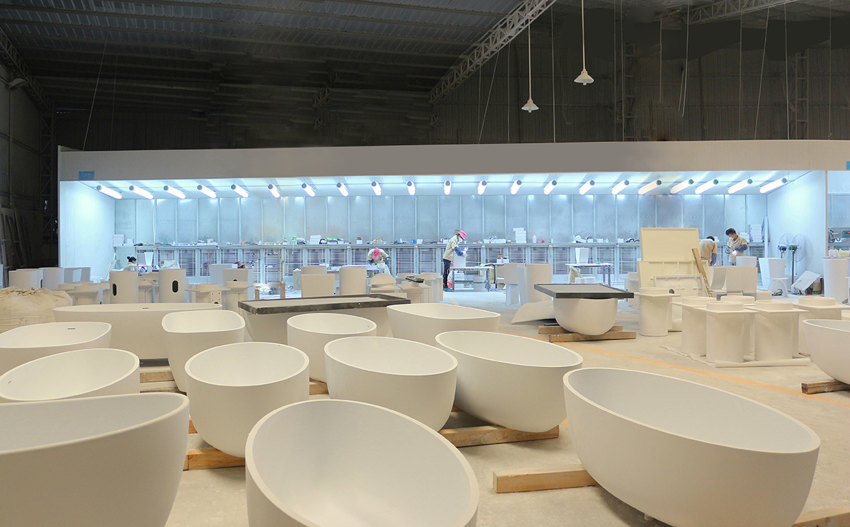 Bath Ware Workshop