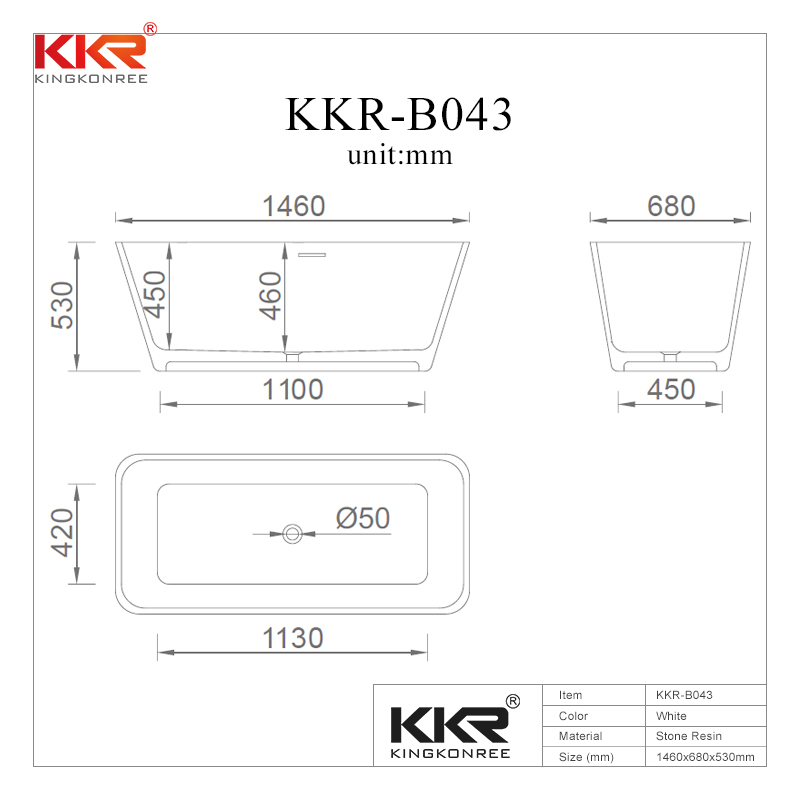 How to extend wall basin warranty?