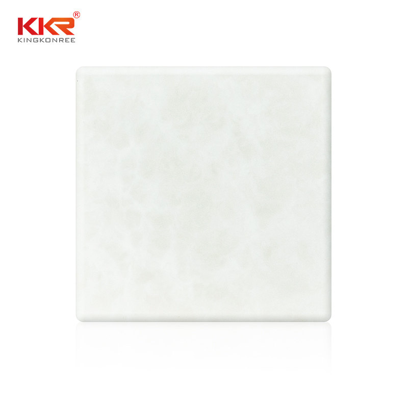 Transparent Acrylic Solid Surface Sheet KKR-A001
