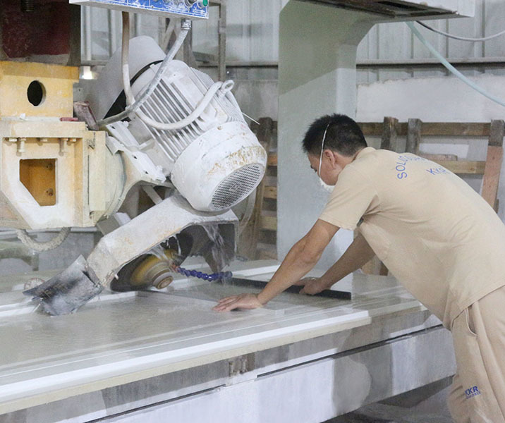ware quality above counter basins solid KingKonree company