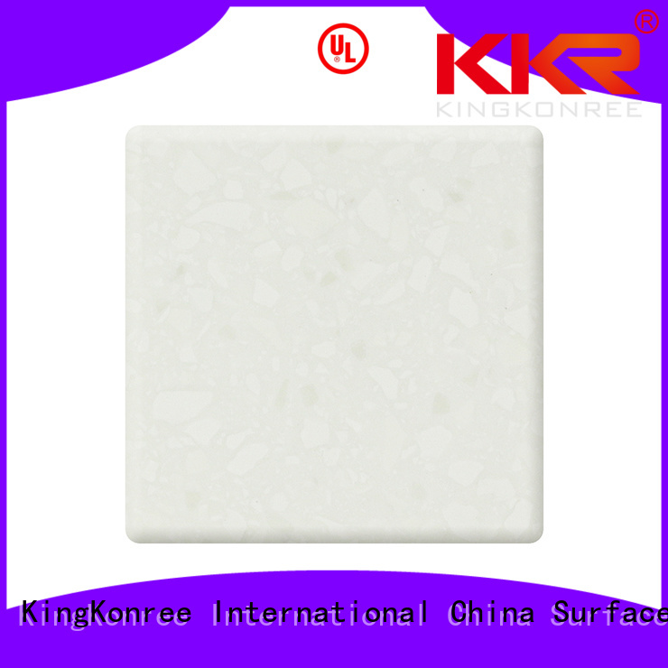 96 kkr KingKonree Brand acrylic solid surface sheet