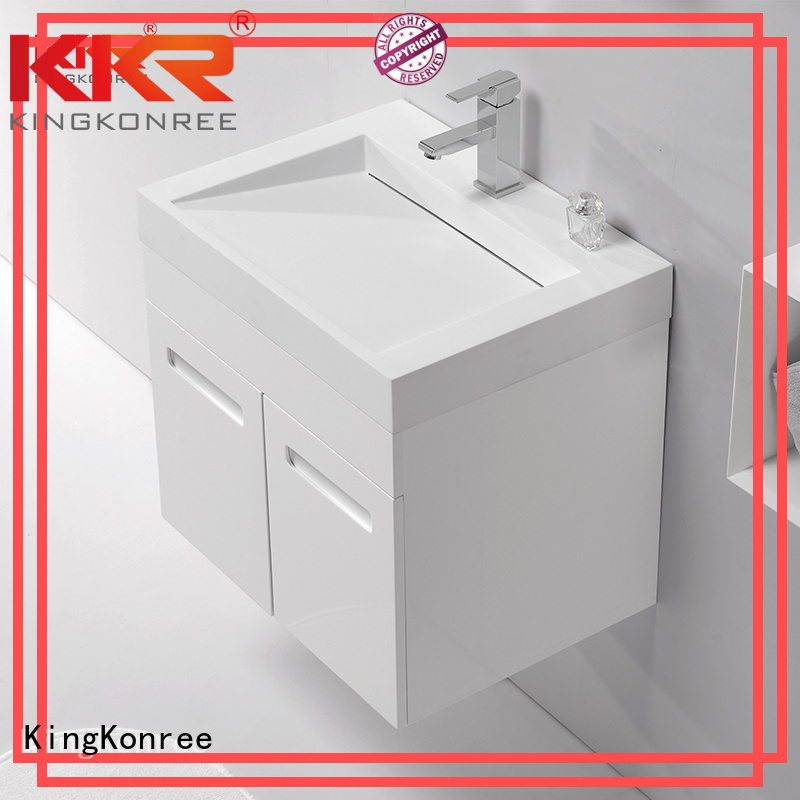 basin with cabinet price surface cloakroom basin with cabine acrylic company