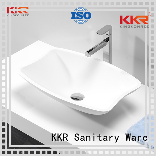 oval above counter basin countertop kkr above counter basins white company