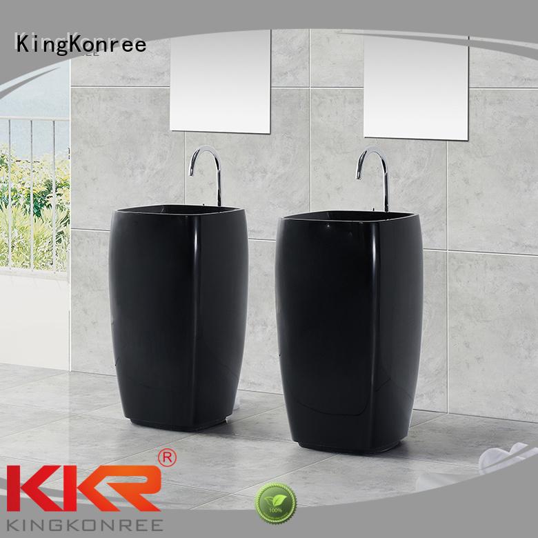 quality freestanding basin square unique KingKonree company