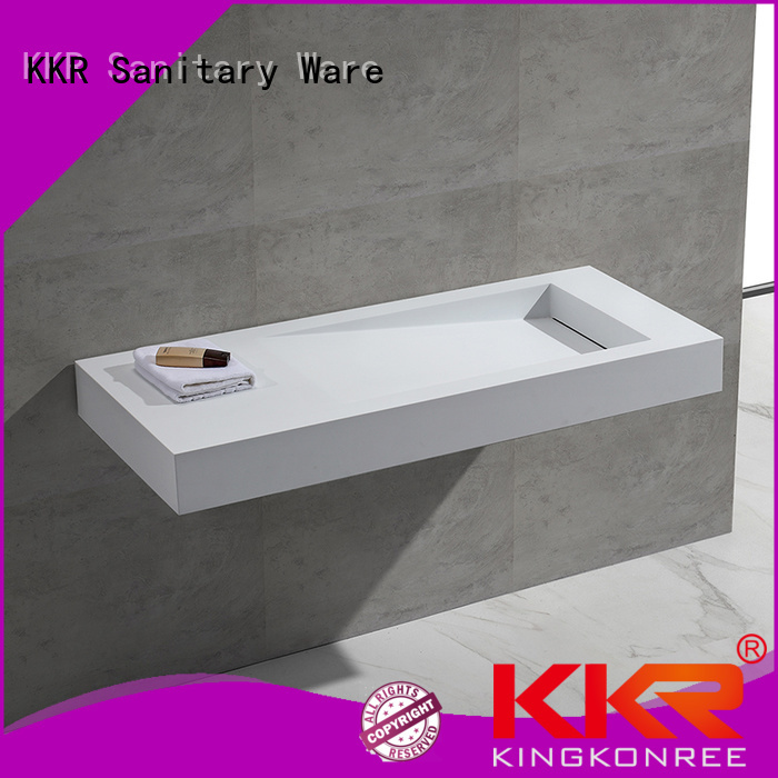 wall mounted bathroom basin artificial bath mounted wall mounted wash basins manufacture