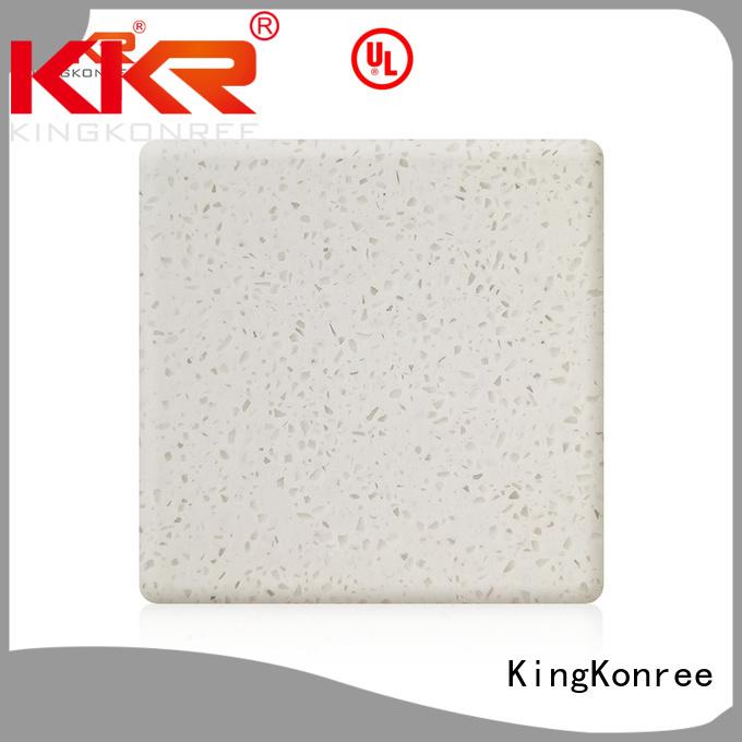 kkr sheets length modified acrylic solid surface solid KingKonree Brand