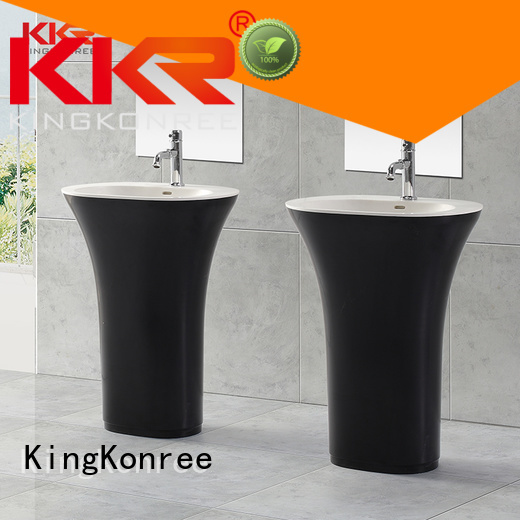 bathroom free standing basins modern freestanding basin surface company