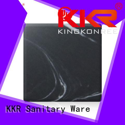 sheets solid pattern solid surface sheets KingKonree