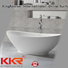 b005 b010 artificial solid surface bathtub KingKonree Brand company