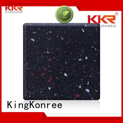KingKonree Brand kkr surface solid modified acrylic solid surface