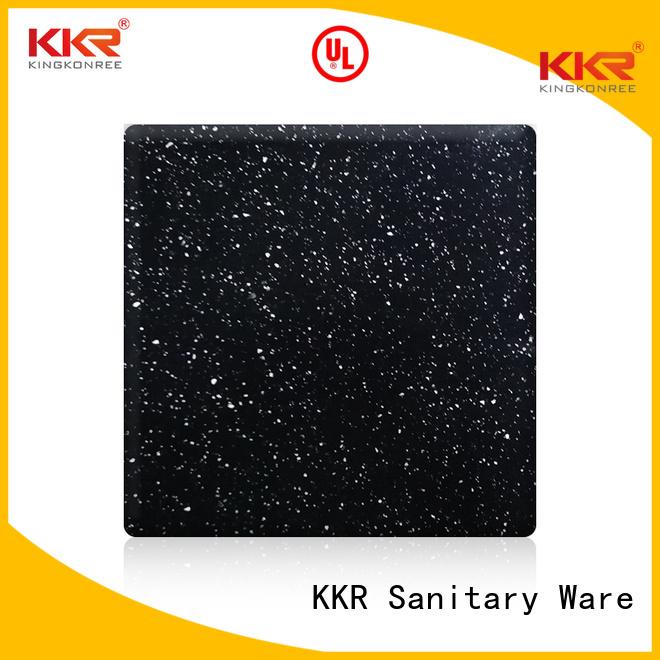 acrylic solid surface sheet surface Bulk Buy sheets KingKonree