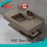 fancy solid square wall mounted wash basins KingKonree Brand company