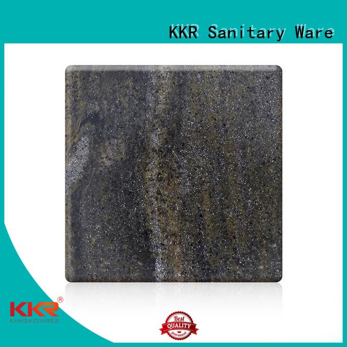 sheets marble solid surface sheets surface KingKonree Brand company